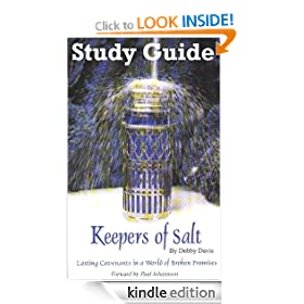 Keepers of Salt Study Guide