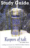 img - for Keepers of Salt Study Guide book / textbook / text book