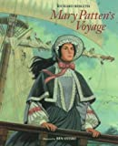 img - for Mary Patten's Voyage by Richard Berleth (1994-11-01) book / textbook / text book