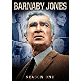 Barnaby Jones: Season Oneby Buddy Ebsen