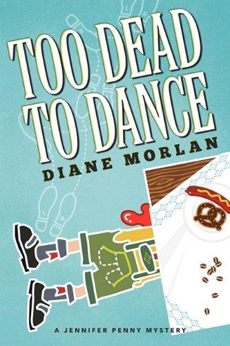 Too Dead To Dance