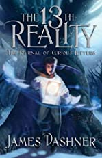 The 13th Reality, Volume 1: The Journal of Curious Letters