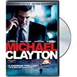 Michael Clayton (Bilingual) (Widescreen)
