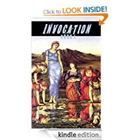 Invocation Book 1