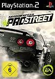 echange, troc NFS ProStreet PS-2 AK Budget Need for Speed