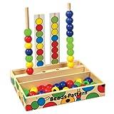 Skillofun Skillofun Beads Pattern Box Multi Color