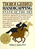 Thoroughbred Handicapping: State of the Art
