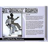Bill Robinson, Stars of the Harlem Renaissance, Poster