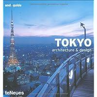 Tokyo Architecture & Design (Architecture & Design Guides)