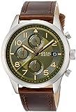 [フォッシル]FOSSIL 腕時計 DAILY FS5166 メンズ 【正規輸入品】
