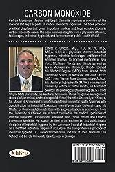 Carbon Monoxide: Medical and Legal Elements from XLIBRIS