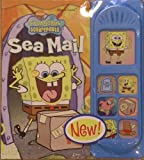 img - for Sea Mail (Sponge Bob & Squarepants) Sound Book book / textbook / text book