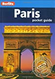img - for Berlitz Pocket Guide Paris (Berlitz Pocket Guides) by Martin Gostelow (2008-09-15) book / textbook / text book