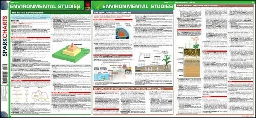 Environmental Studies SparkCharts