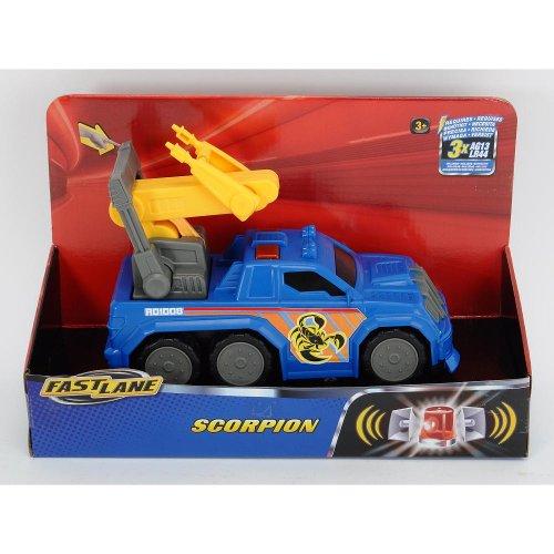 Fast Lane Battle Gear Scorpion Attack