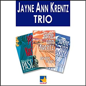 Jayne Ann Krentz Trio Audiobook
