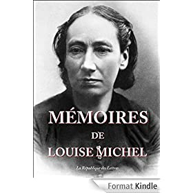 Mmoires de Louise Michel