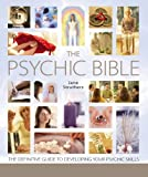 img - for The Psychic Bible: The Definitive Guide to Developing Your Psychic Skills book / textbook / text book