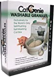 CatGenie Washable Granules, Non-Toxic, 1-Pack