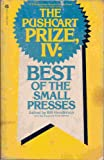 Image of Pushcart Prize IV: Best of the Small Presses