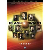 FlashForward: The Complete Seriesby Joseph Fiennes