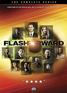 FlashForward: The Complete Series (Sous-titres français)