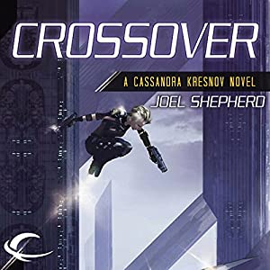 Crossover Audiobook