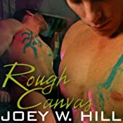 Rough Canvas | Joey W. Hill