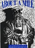 img - for About a Mile: Alternative Guide to Edinburgh's Historic Way by Duncan Priddle (1994-04-01) book / textbook / text book
