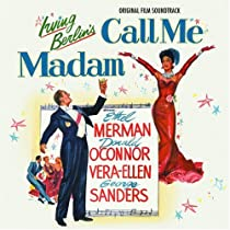 Call Me Madam Film Soundtrack