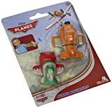 Juegos Simba - Pistola de agua con diseño Planes,, multicolor (Simba 7050070)