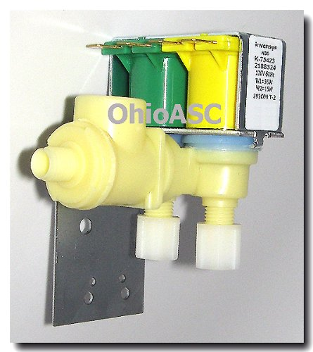 whirlpool refrigerator ed5vhexvb01 water filter