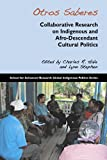 img - for Otros Saberes: Collaborative Research on Indigenous and Afro-Descendant Cultural Politics (Global Indigenous Politics Series) book / textbook / text book