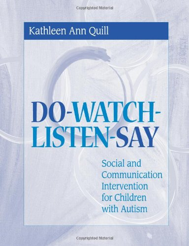 DO-WATCH-LISTEN-SAY: Social and Communication...