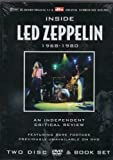 LED ZEPPELIN - Inside Led Zeppelin - An Independant Critical Review 1968-1980