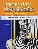 img - for Everyday Mathematics: Student Math Journal, Grade 3, Vol. 2 book / textbook / text book