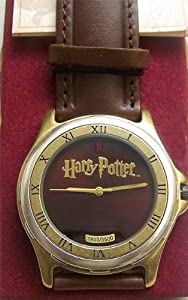 Harry Potter Fossil Watch - Mirror of Erised - Daniel Radcliffe