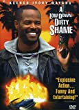 Low Down Dirty Shame [DVD] [1995] [Region 1] [US Import] [NTSC]