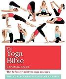 The Yoga Bible: Godsfield Bibles