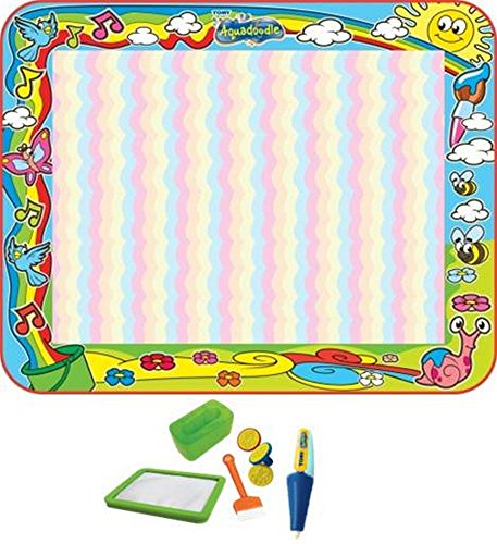 Tomy T72373 - Super Deluxe Aquadoodle [UK Import]