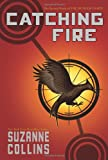 img - for Catching Fire (The Second Book of the Hunger Games) book / textbook / text book