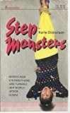 img - for Step Monsters book / textbook / text book