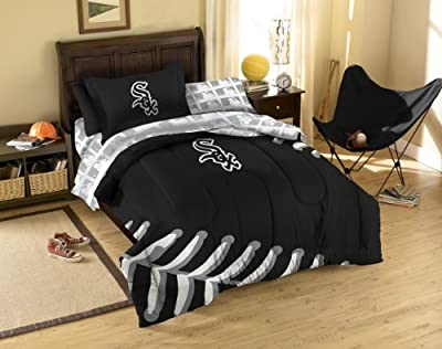 MLB Twin Bedding Set