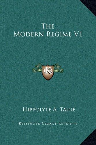 The Modern Regime V1