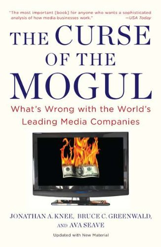 The Curse of the Mogul: What's Wrong with the World's...