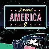 Kitsuné America 4