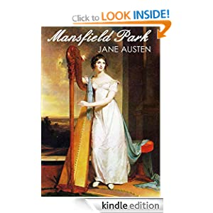 MANSFIELD PARK (illustrated 200th Anniversary Edition )
