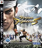 PS3 Game Virtua Fighter 5 (german)