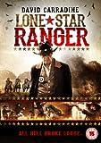 The Lone Star Ranger [DVD]