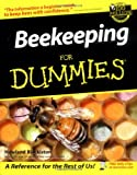 Beekeeping For Dummies (For Dummies (Lifestyles Paperback))